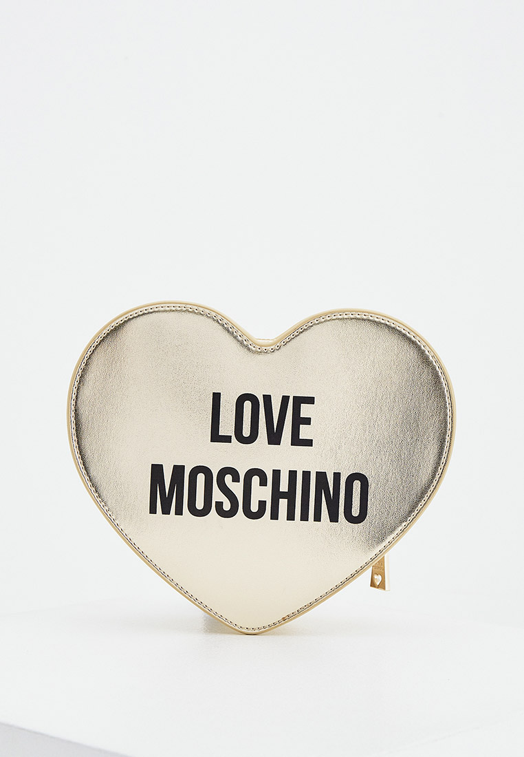 Сумка Love Moschino JC4221PP0AKD