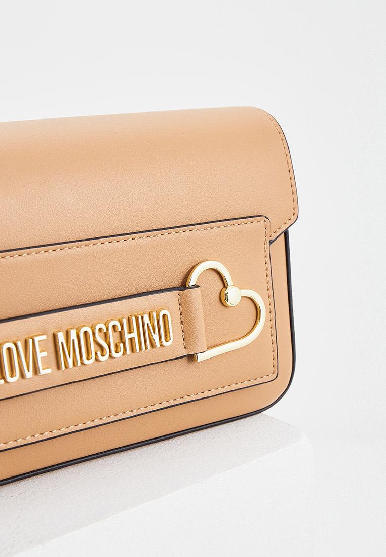 Сумка Love Moschino JC4270PP0AKN: изображение 3