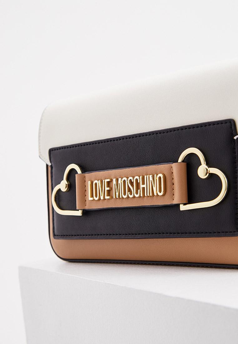 Сумка Love Moschino JC4270PP0AKN: изображение 13