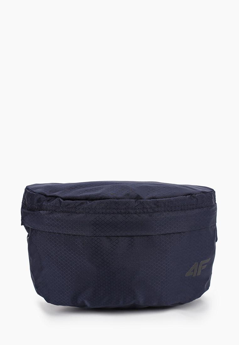 Спортивная сумка 4F H4L21-AKB003
