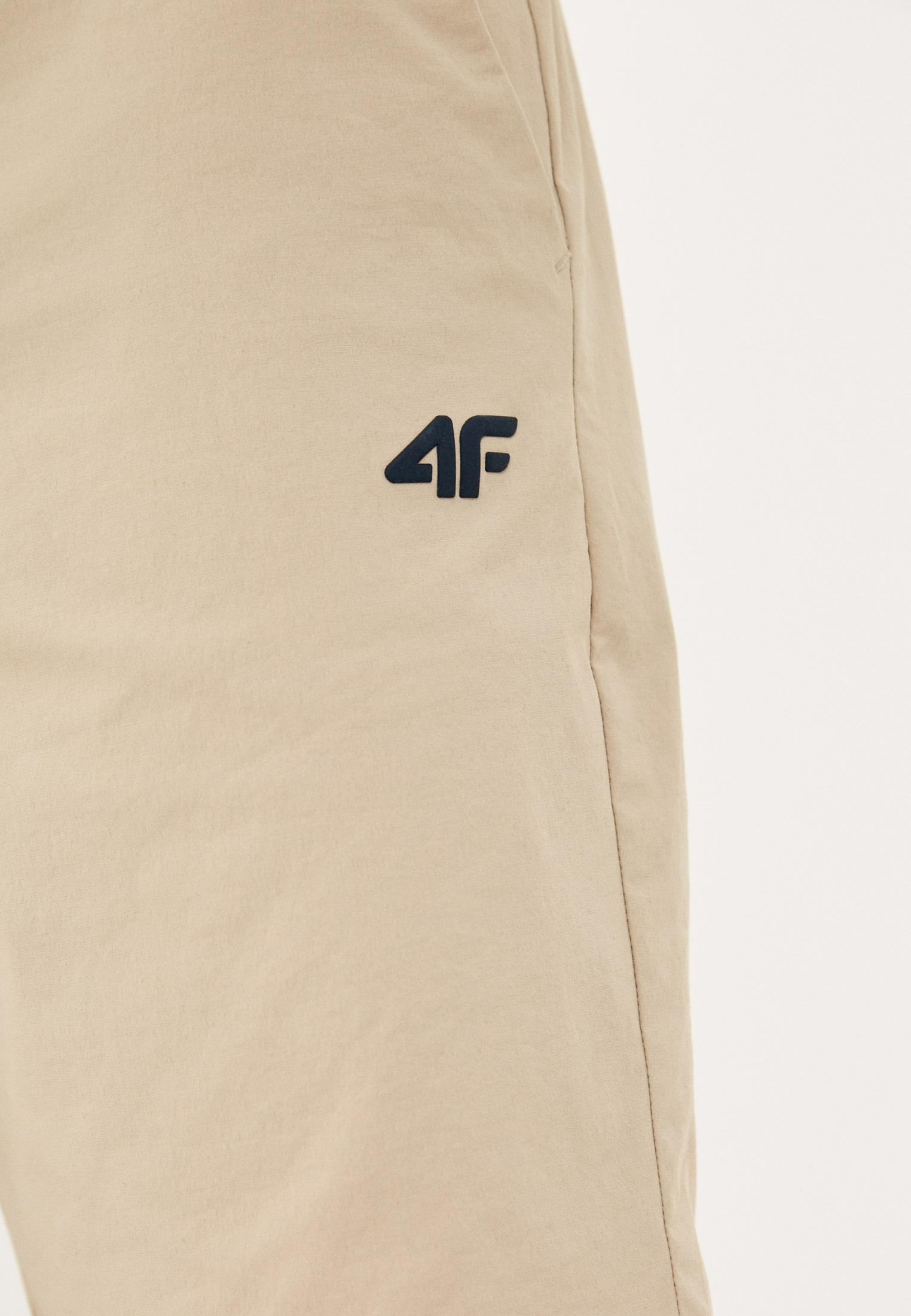 Мужские спортивные шорты 4F (4Ф) H4L21-SKMF081: изображение 4
