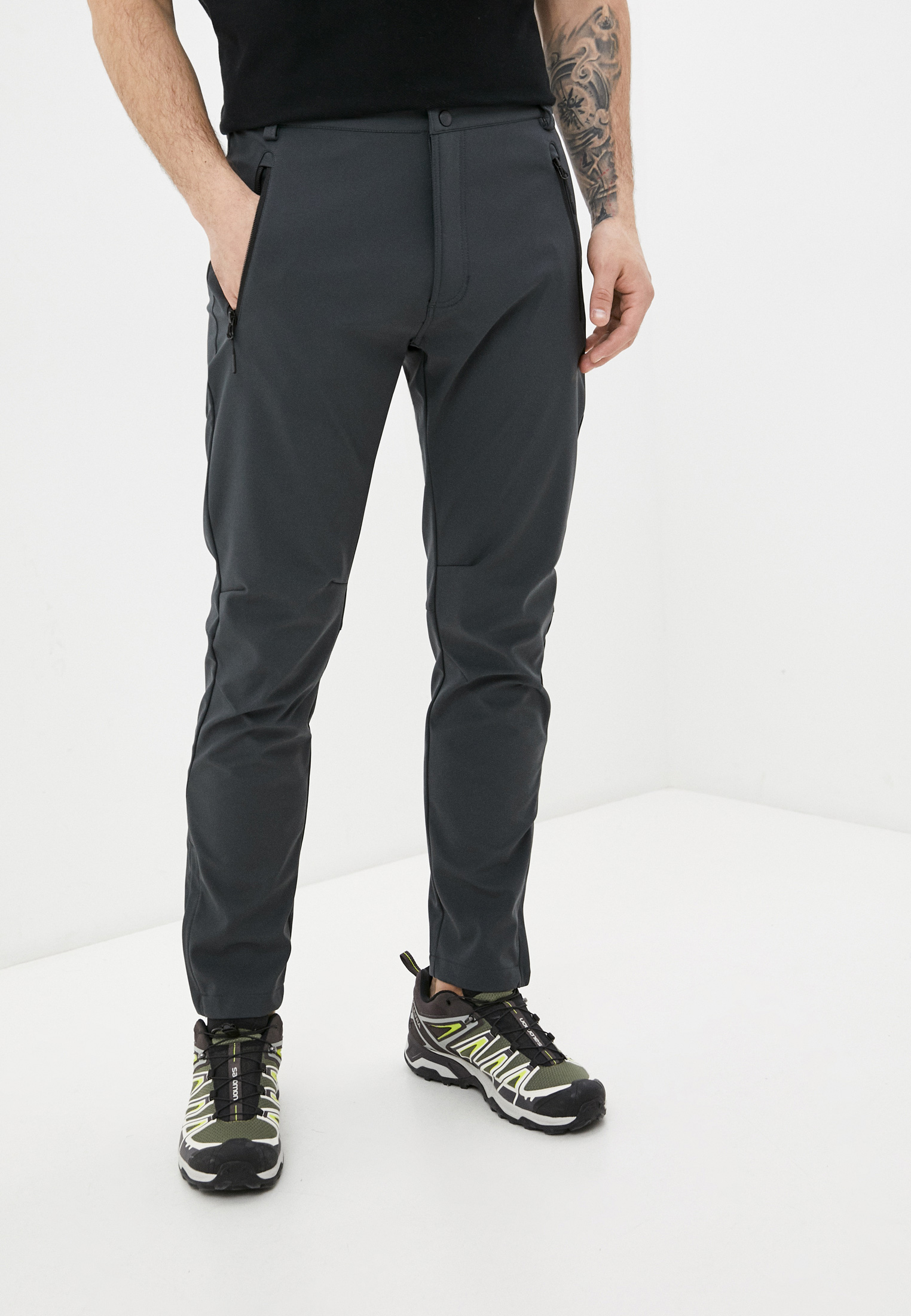 Мужские брюки 4F H4L21-SPMT001