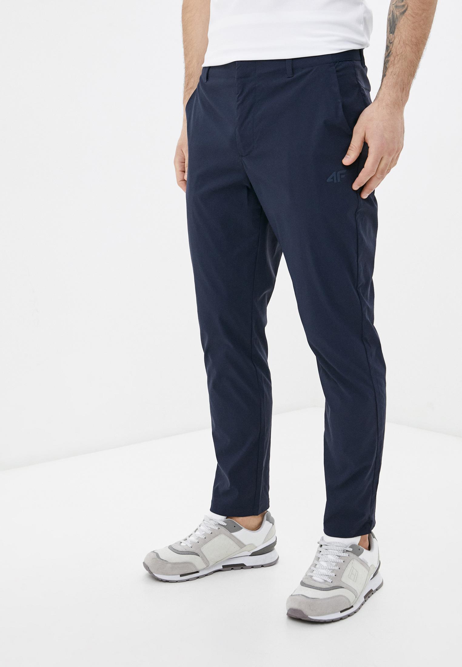Мужские спортивные брюки 4F (4Ф) H4L21-SPMTR081