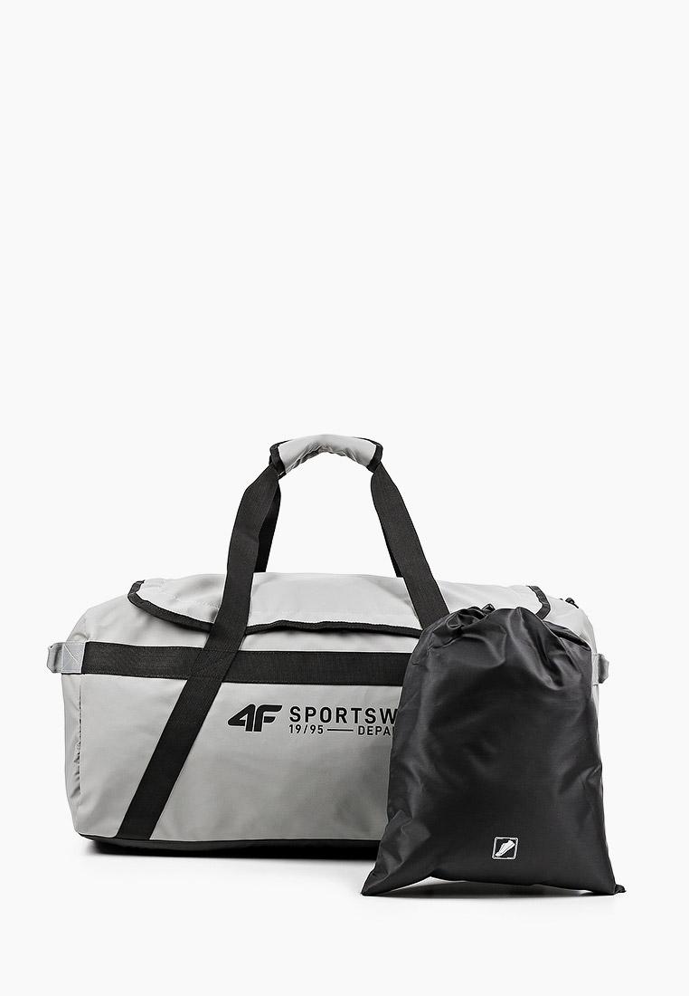 Спортивная сумка 4F H4L21-TPU007