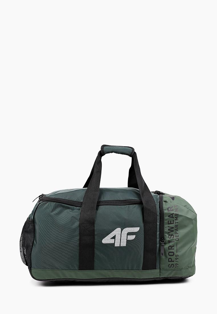 Спортивная сумка 4F H4L21-TPU010