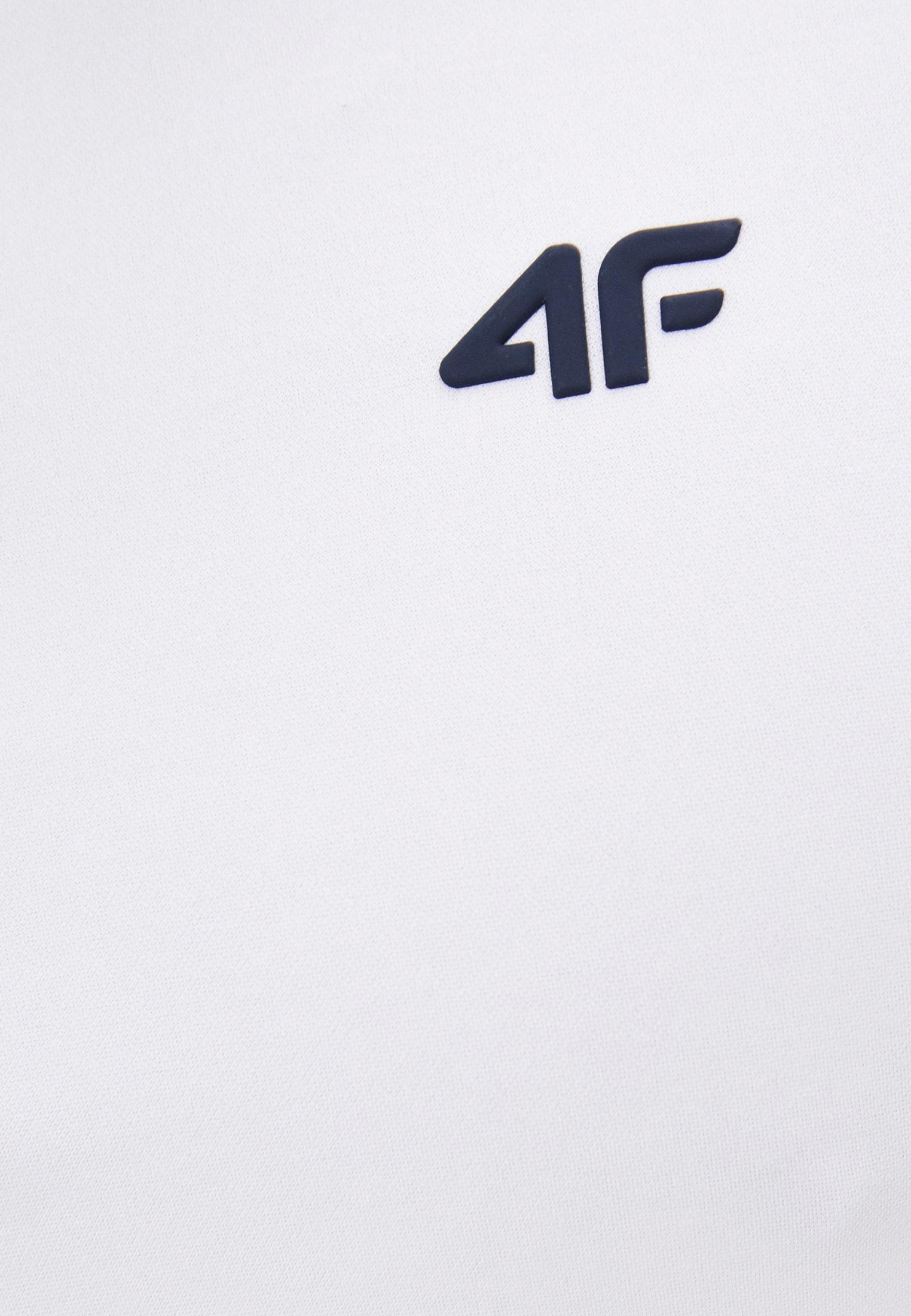Футболка 4F (4Ф) H4L21-TSMF081: изображение 3