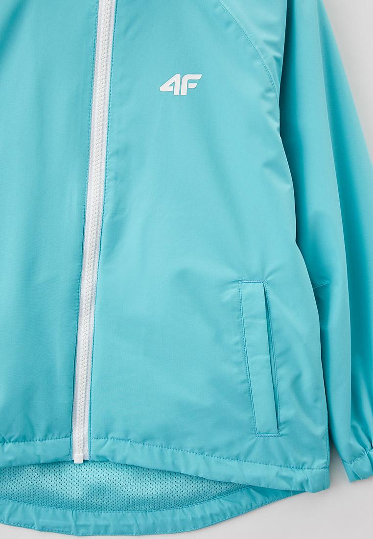 Куртка 4F (4Ф) HJL21-JKUD002A: изображение 3