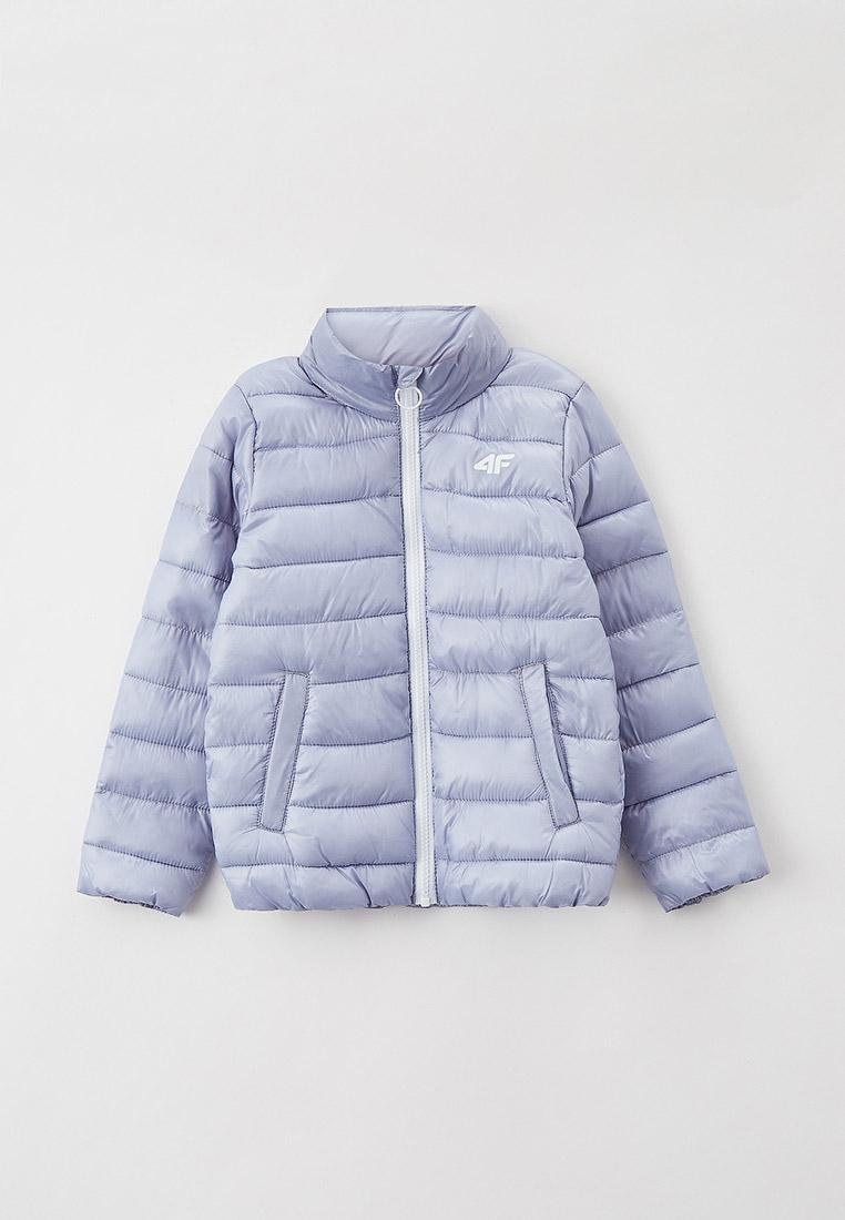 Куртка 4F HJL21-JKUDP001A