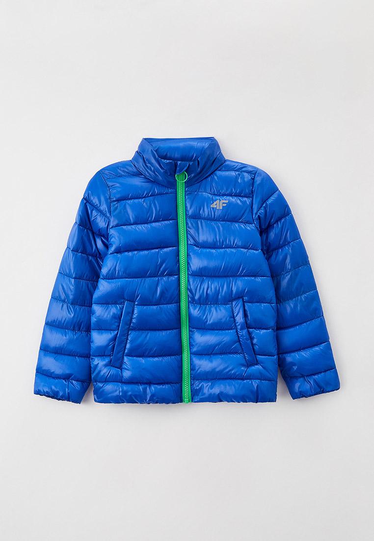 Куртка 4F (4Ф) HJL21-JKUMP001