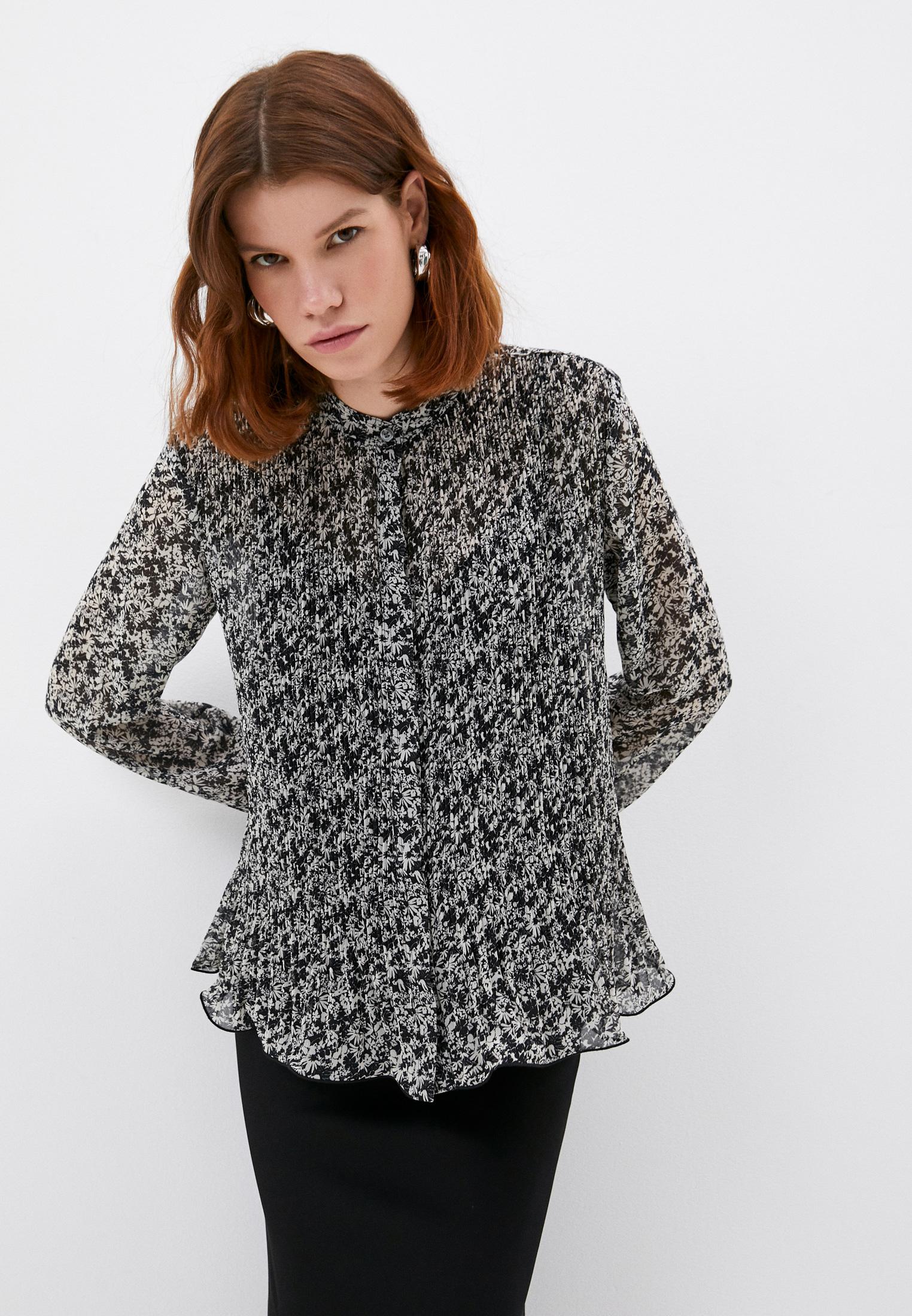Блуза Calvin Klein (Кельвин Кляйн) Блуза Calvin Klein