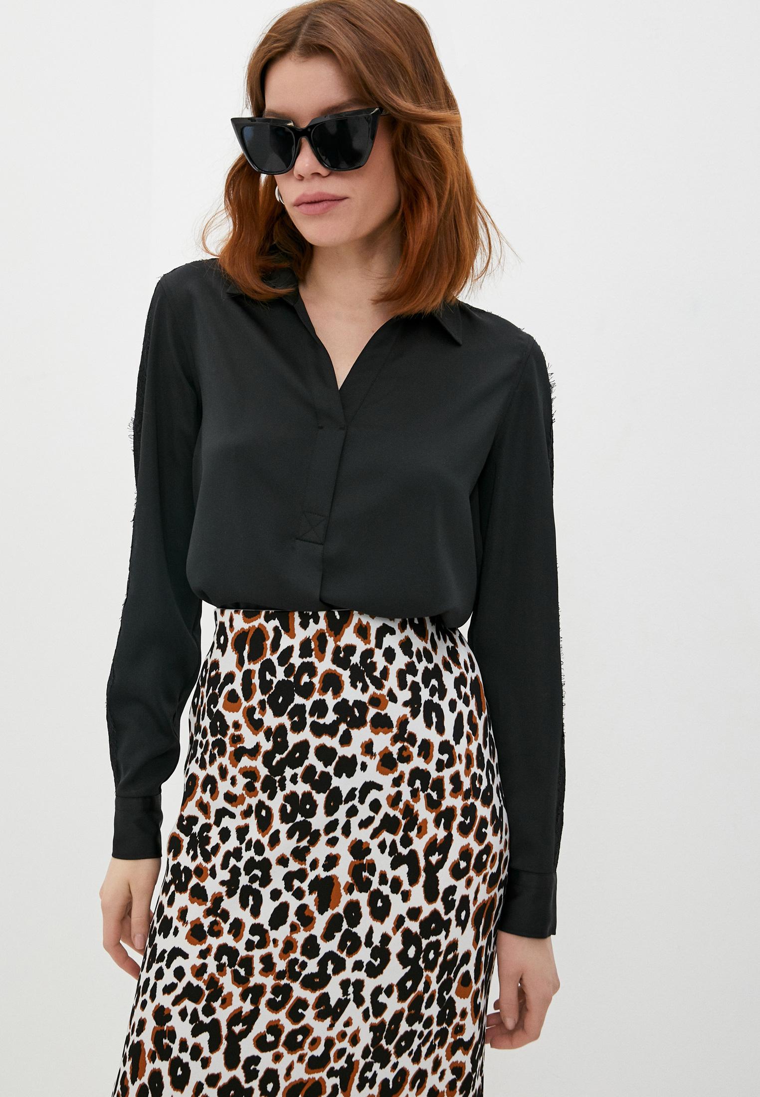 Блуза Calvin Klein (Кельвин Кляйн) K20K202846