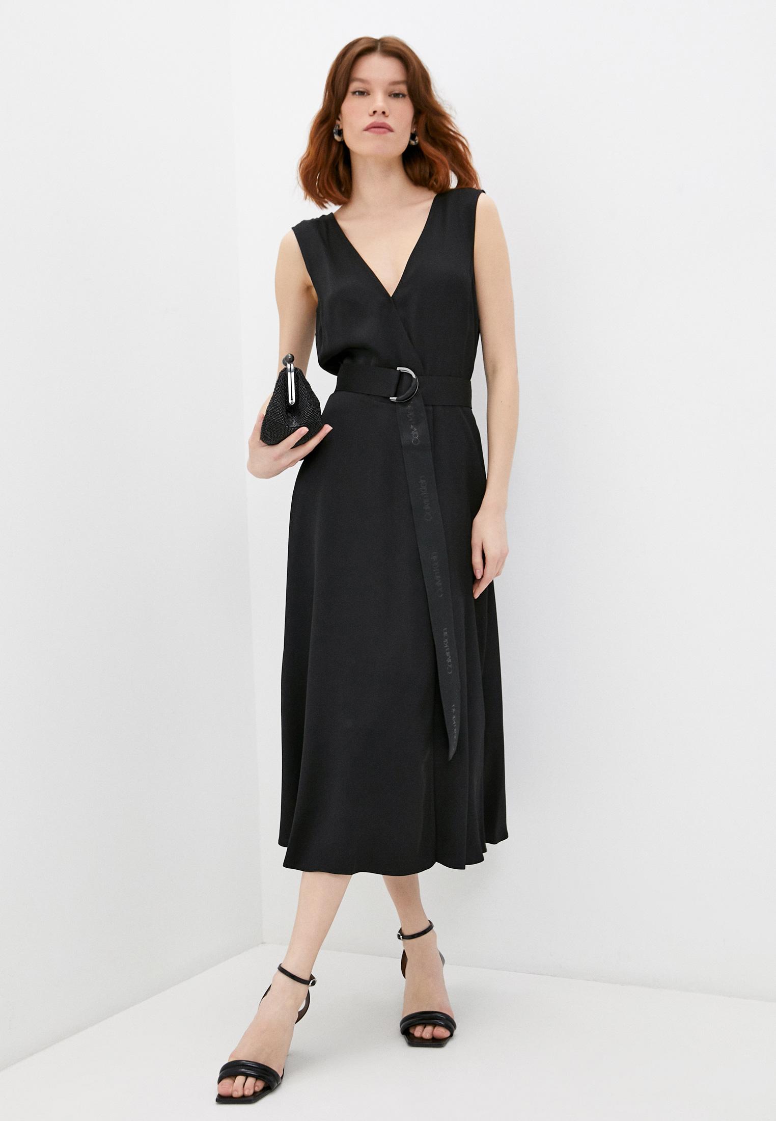 Платье Calvin Klein (Кельвин Кляйн) K20K202849