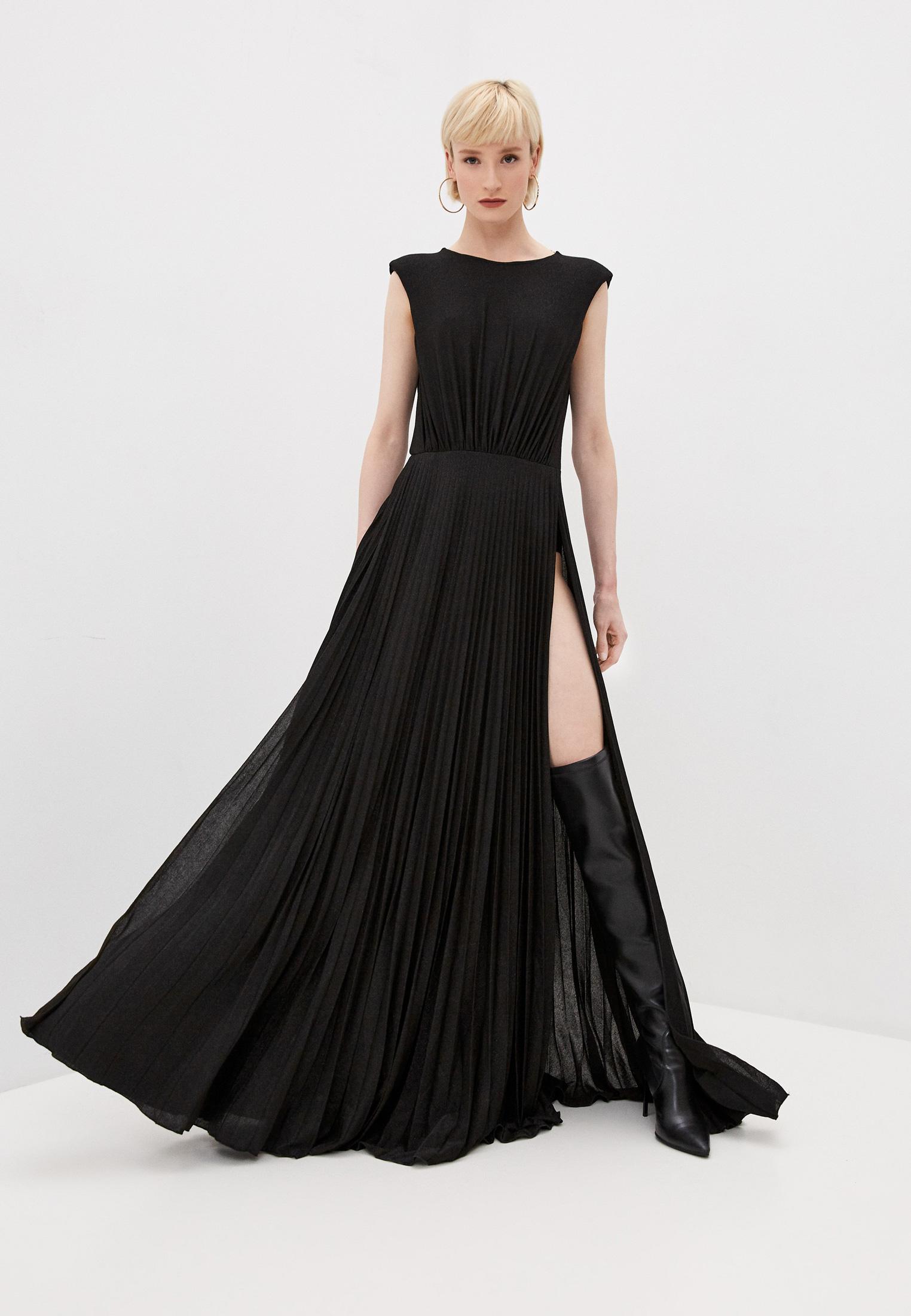 Вечернее / коктейльное платье Elisabetta Franchi AB05211E2