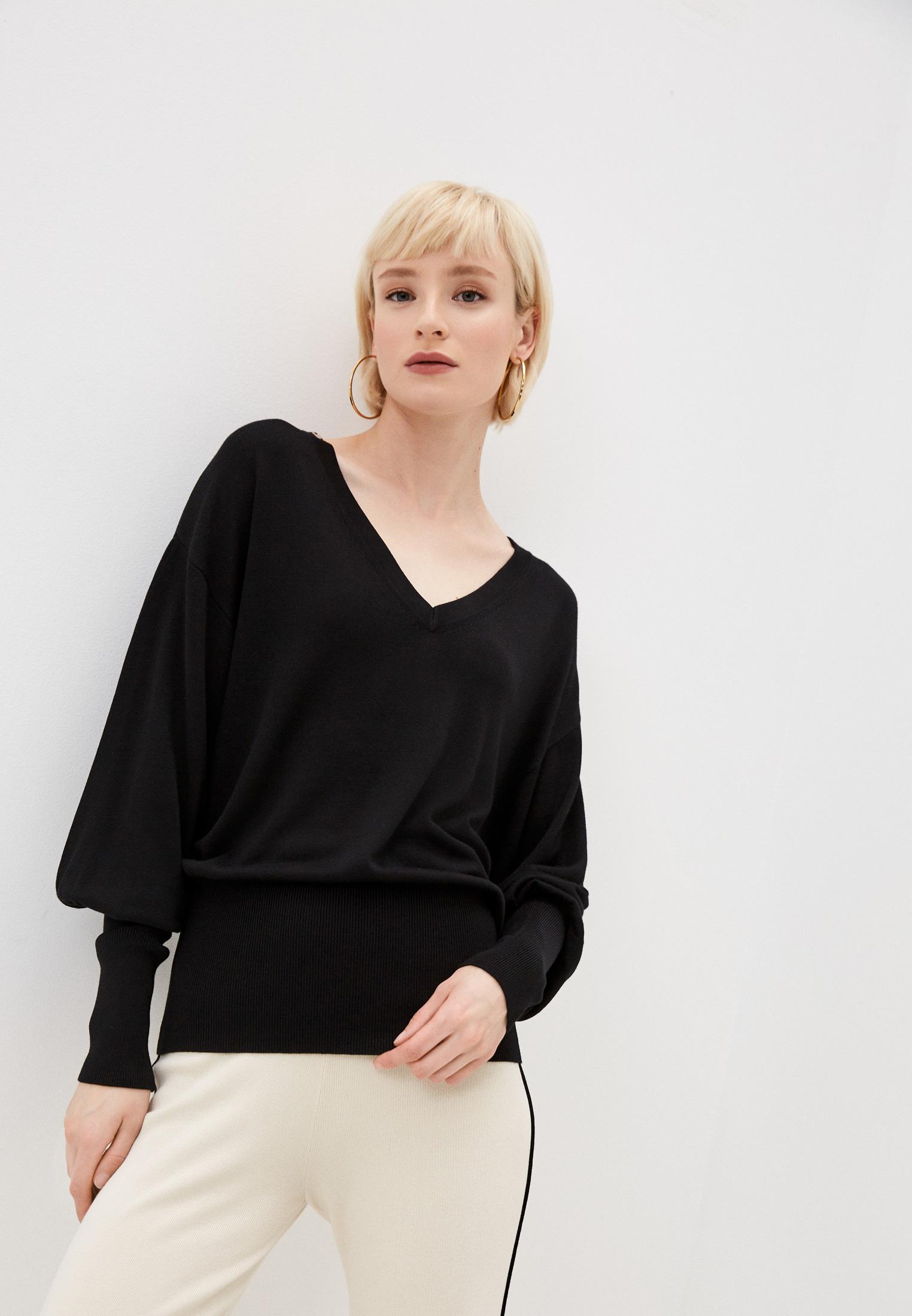 Пуловер Elisabetta Franchi MK75S11E2
