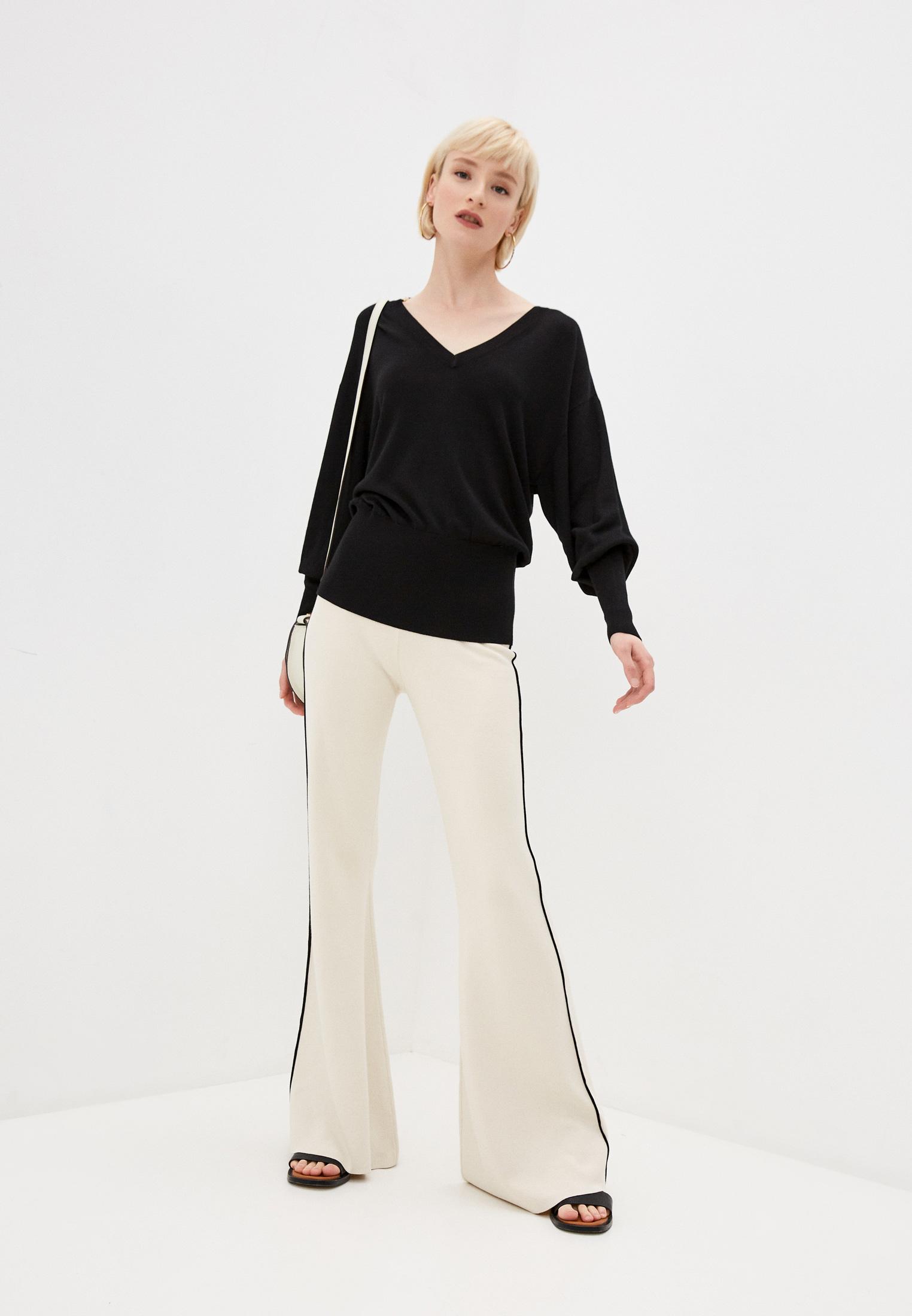 Пуловер Elisabetta Franchi MK75S11E2: изображение 3
