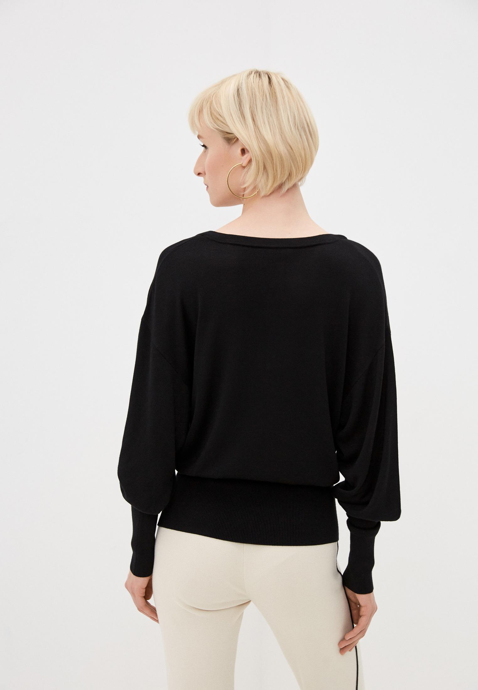 Пуловер Elisabetta Franchi MK75S11E2: изображение 4