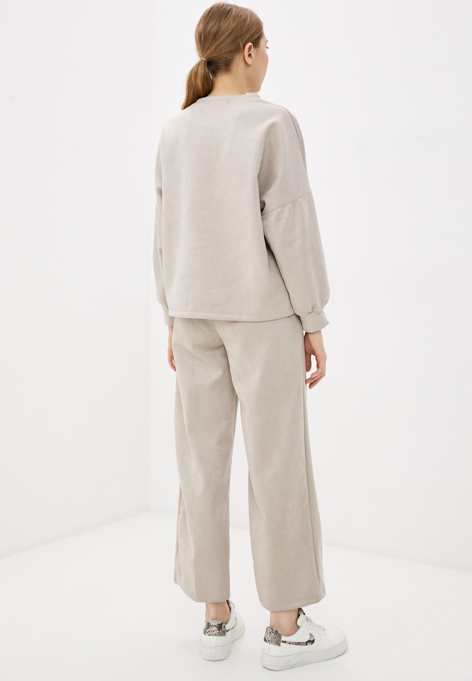 Костюм с брюками Nerouge N1254-1: изображение 3
