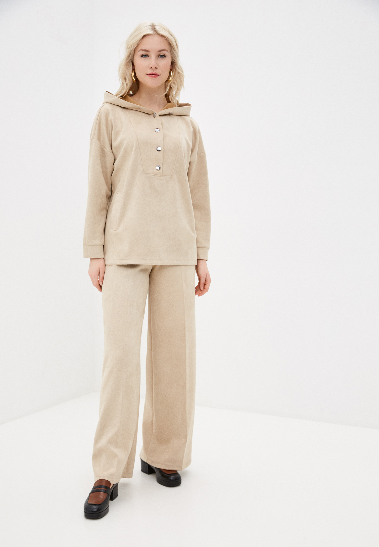 Костюм с брюками Moda Sincera Костюм Moda Sincera