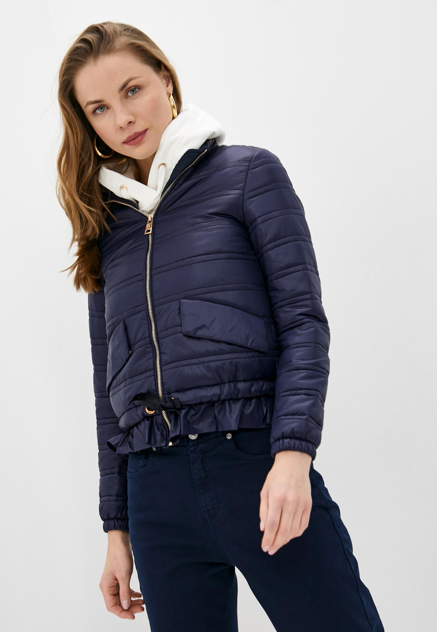 Утепленная куртка Rinascimento CFC0097350003