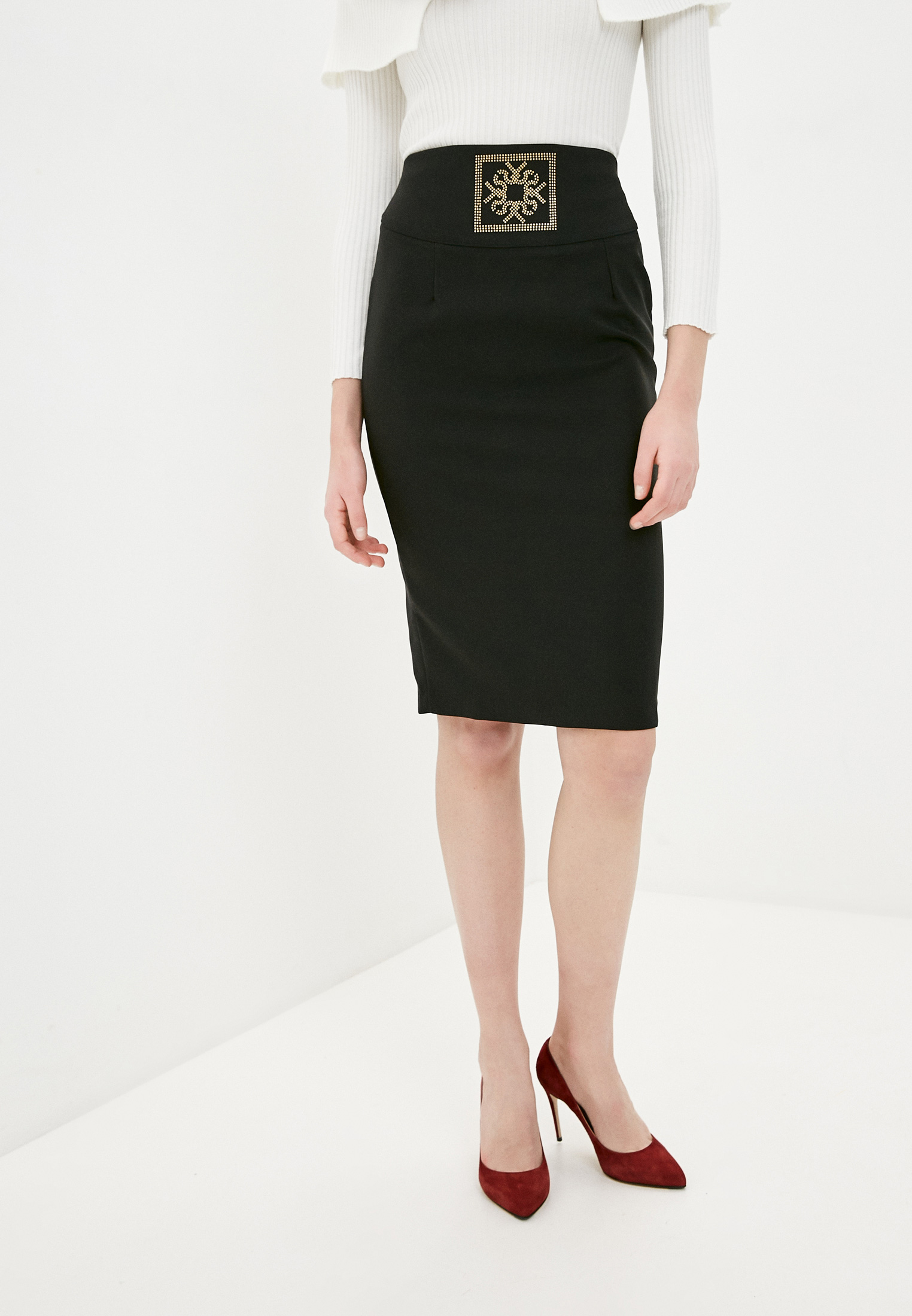 Узкая юбка Rinascimento CFC0102085003