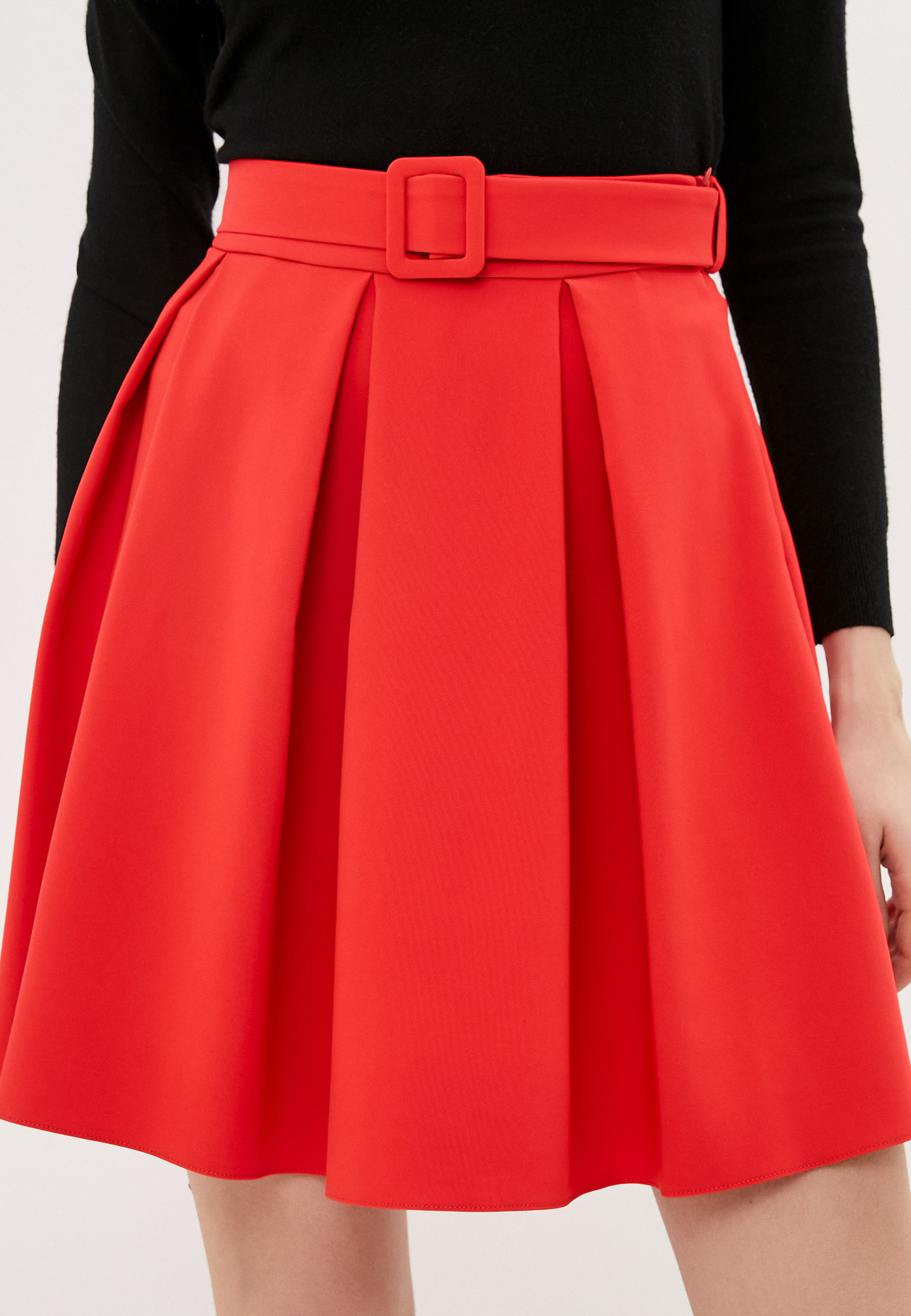 Широкая юбка Rinascimento CFC0102426003