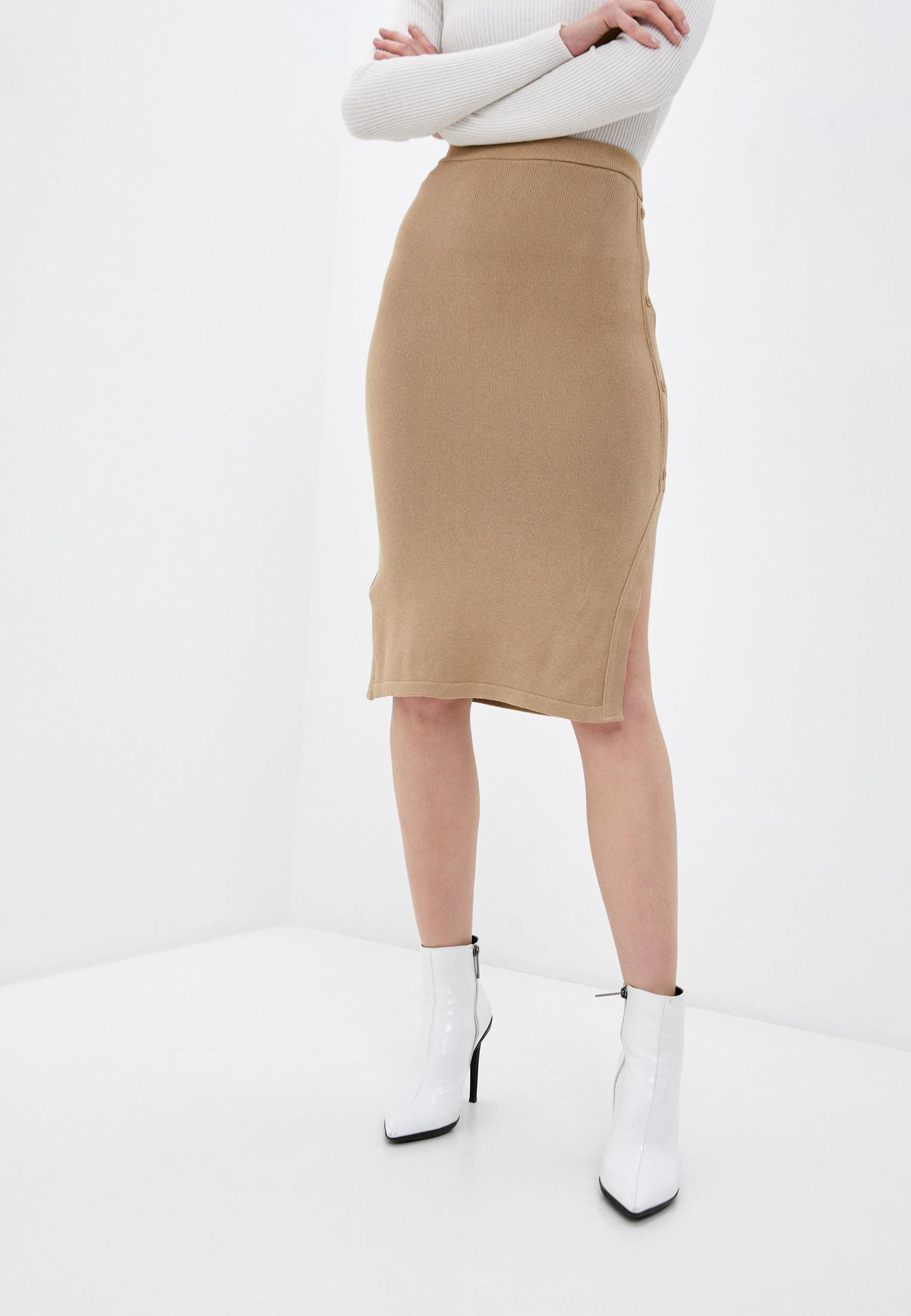 Узкая юбка Rinascimento CFM0010194003