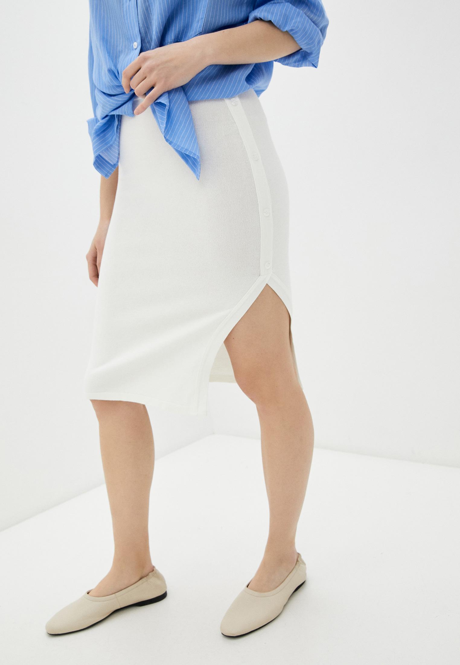 Узкая юбка Rinascimento (Ринасименто) CFM0010194003