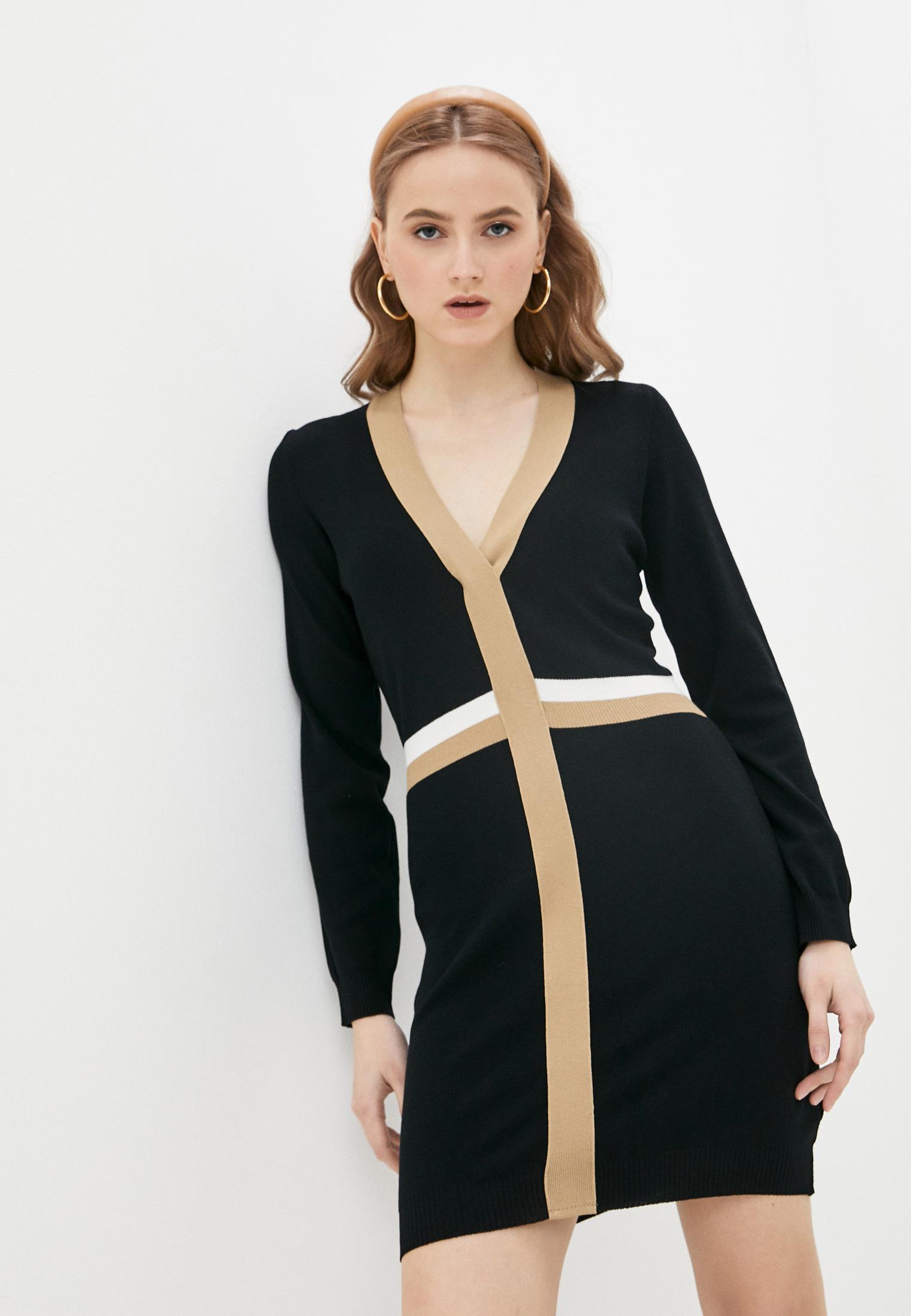 Вязаное платье Rinascimento CFM0010231003