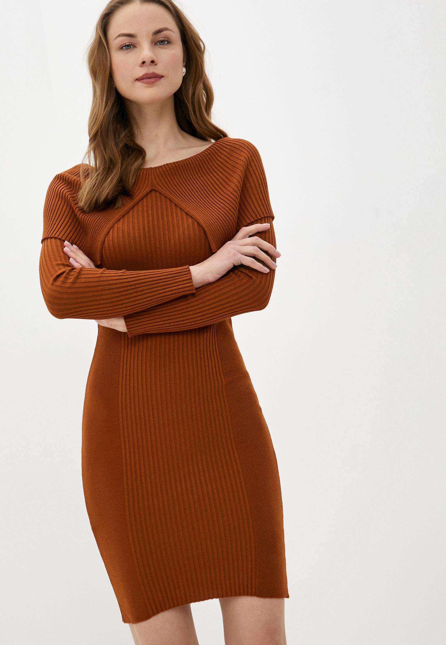 Вязаное платье Rinascimento CFM0010248003