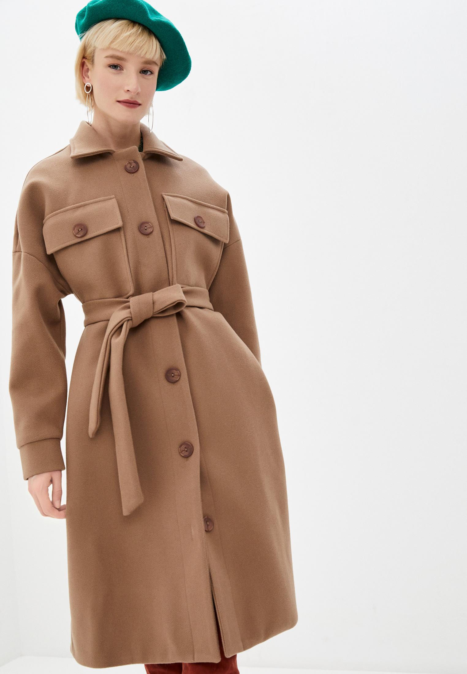 Женские пальто Moda Sincera MS1224-22