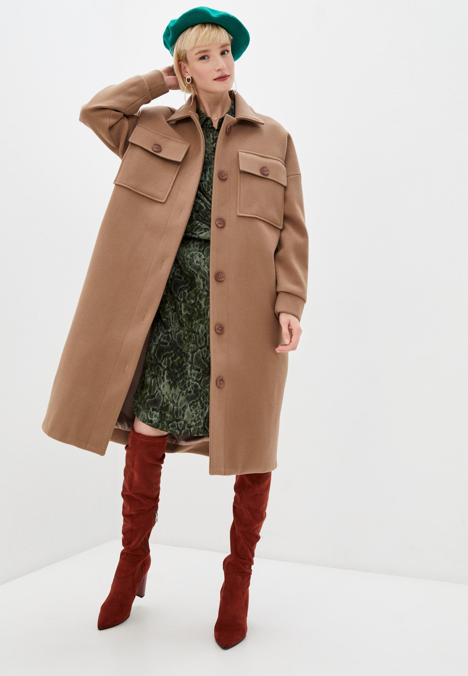 Женские пальто Moda Sincera MS1224-22: изображение 2