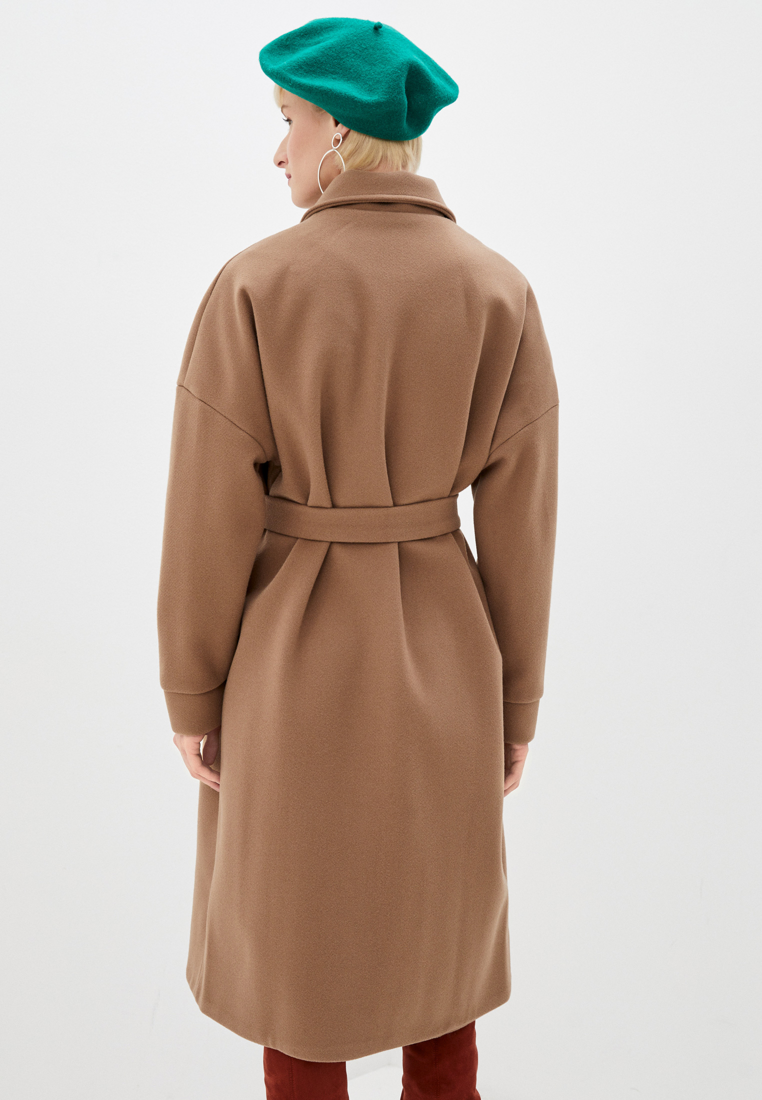 Женские пальто Moda Sincera MS1224-22: изображение 3