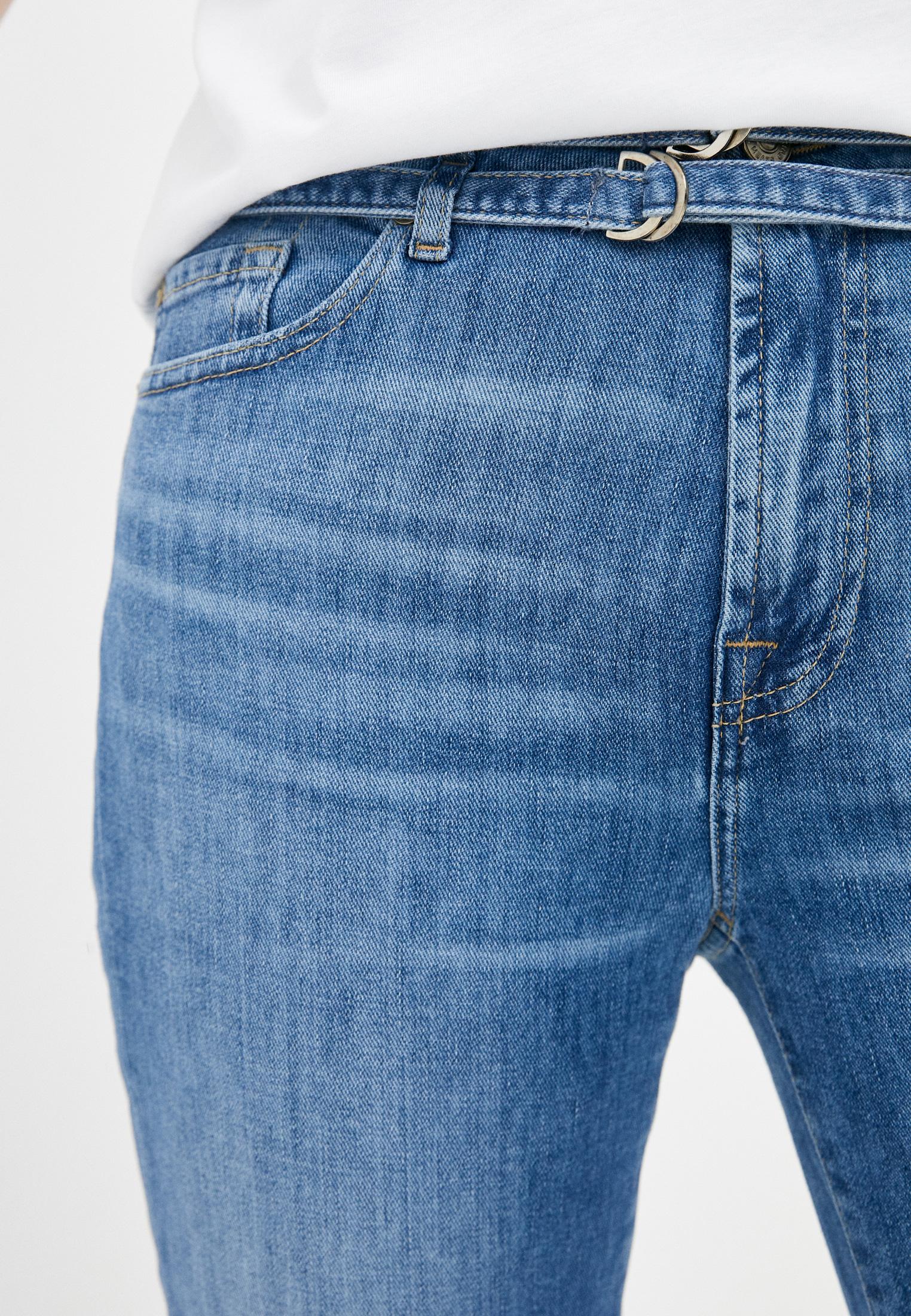 Зауженные джинсы 7 For All Mankind (7 Фо Олл Мэнкайнд) JSQAR510RT: изображение 5