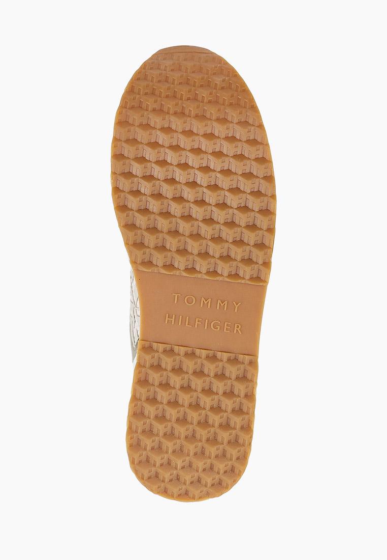 Женские кроссовки Tommy Hilfiger (Томми Хилфигер) FW0FW05559: изображение 5