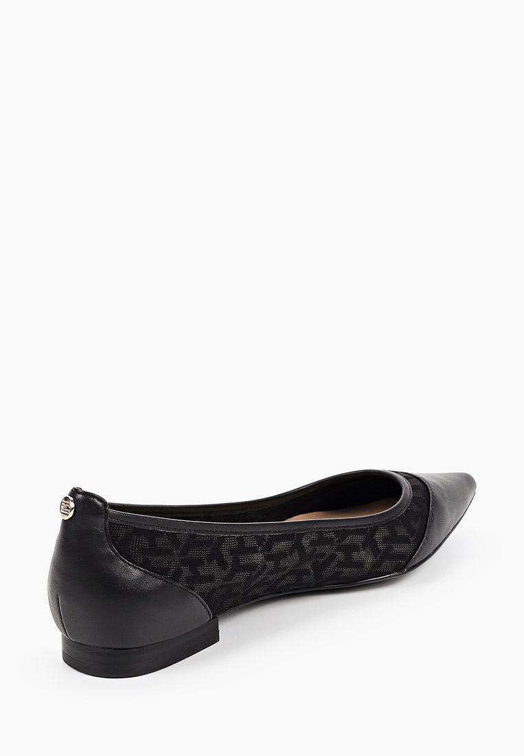 Женские туфли Tommy Hilfiger (Томми Хилфигер) FW0FW05648: изображение 3