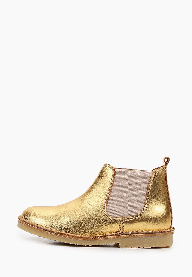 Ботинки для девочек Barritos 3897: изображение 1