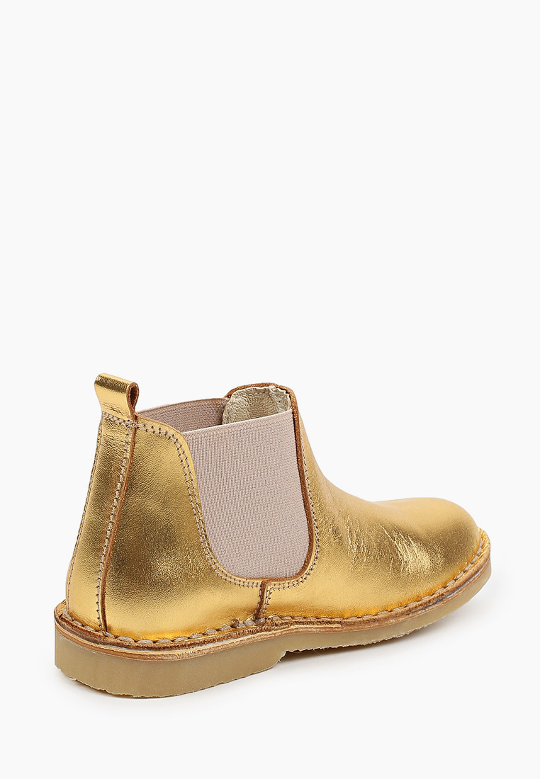 Ботинки для девочек Barritos 3897: изображение 3