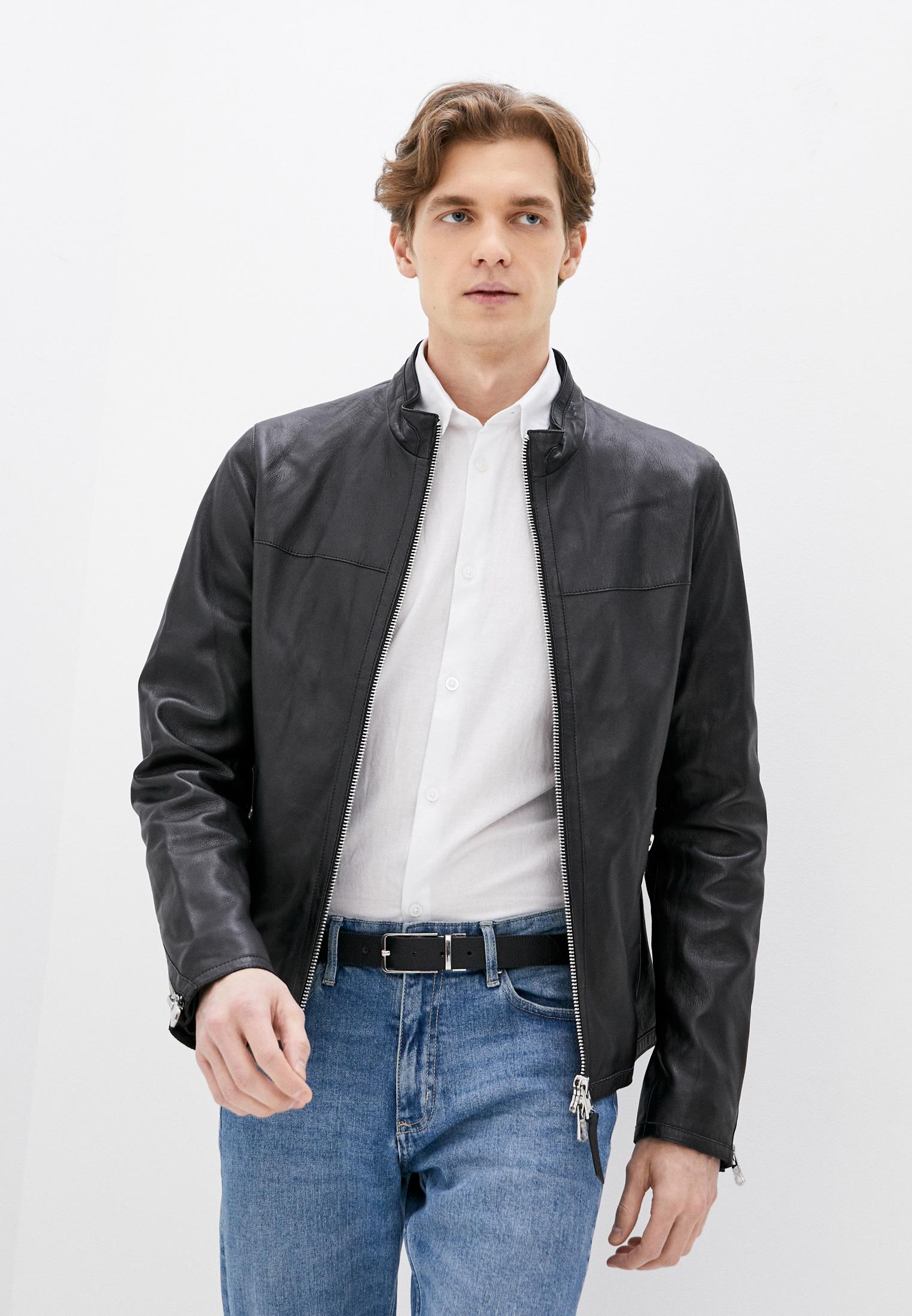 Кожаная куртка Oakwood (Оаквуд) 63928