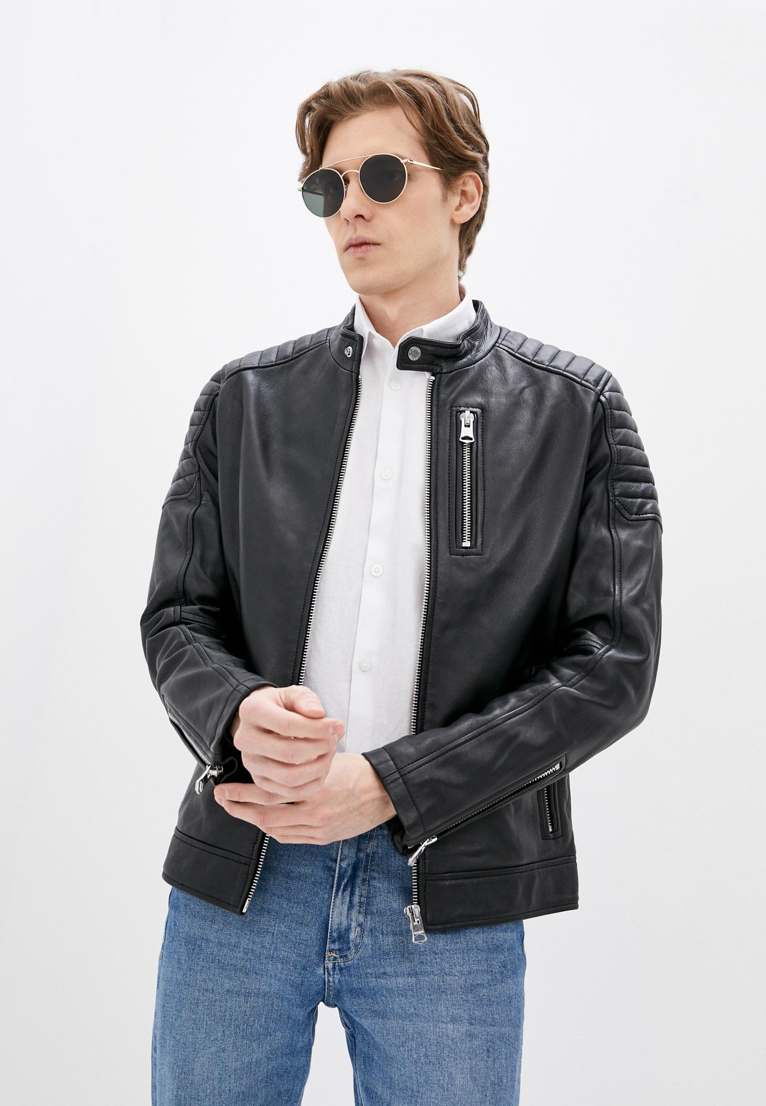 Кожаная куртка Oakwood (Оаквуд) Куртка кожаная Oakwood
