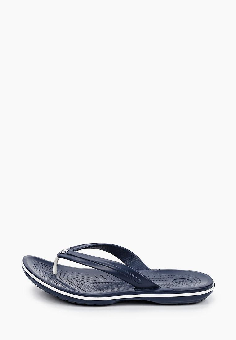 Женская резиновая обувь Crocs (Крокс) 11033: изображение 6