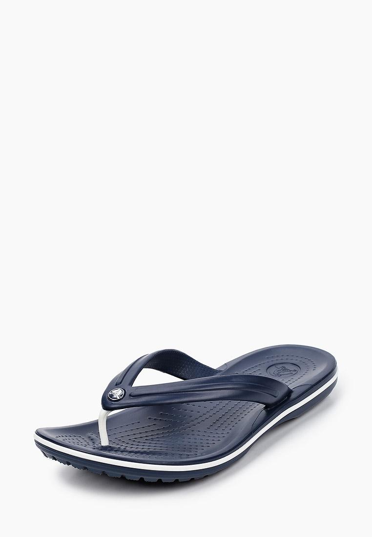 Женская резиновая обувь Crocs (Крокс) 11033: изображение 7