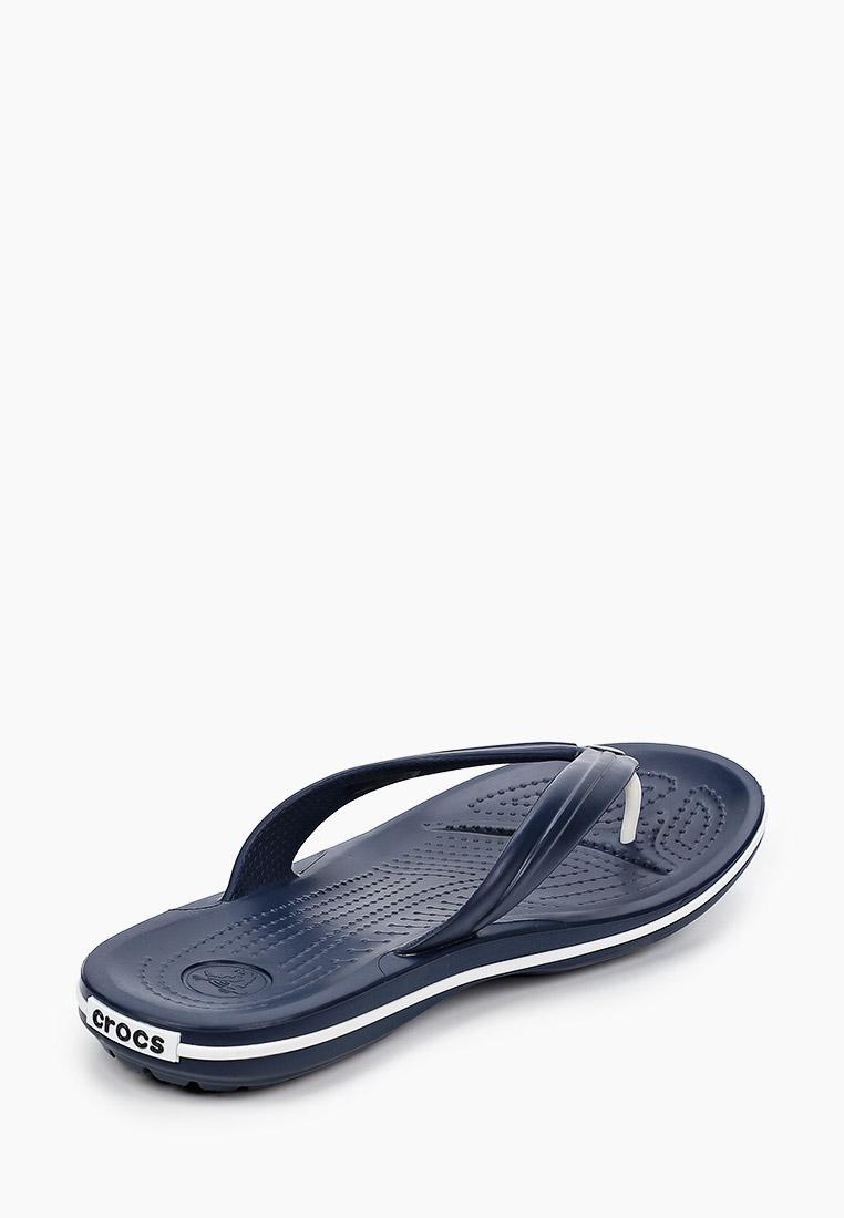 Женская резиновая обувь Crocs (Крокс) 11033: изображение 8