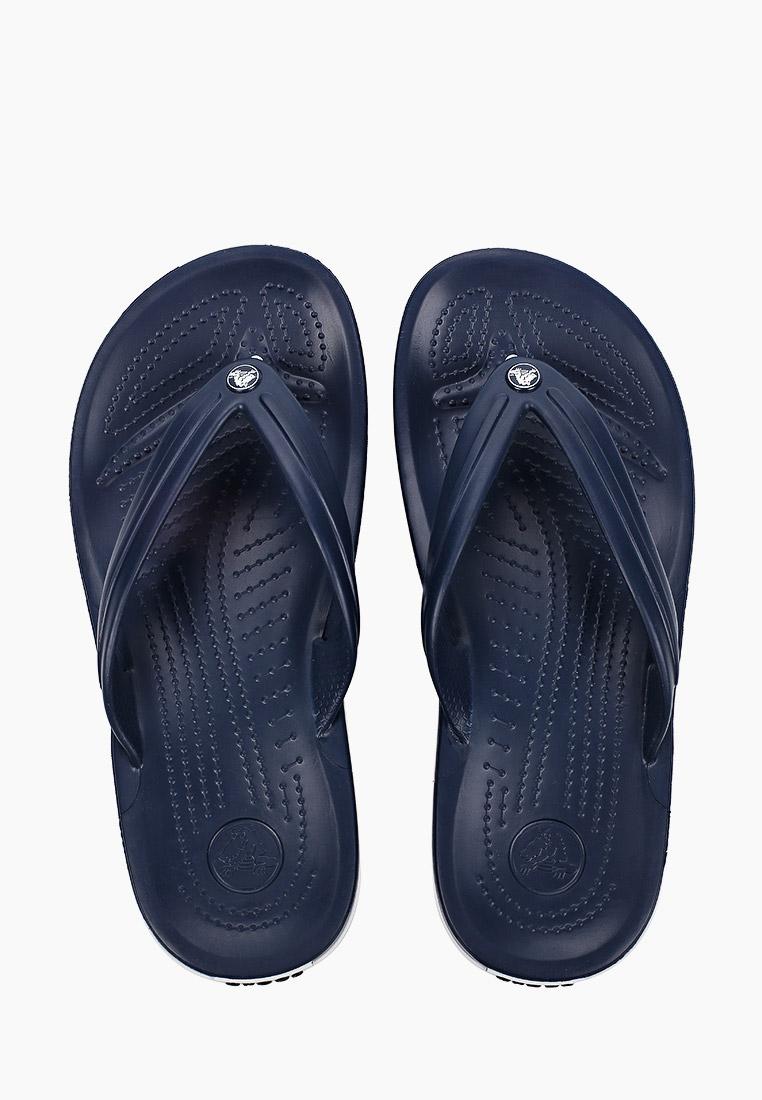 Женская резиновая обувь Crocs (Крокс) 11033: изображение 9