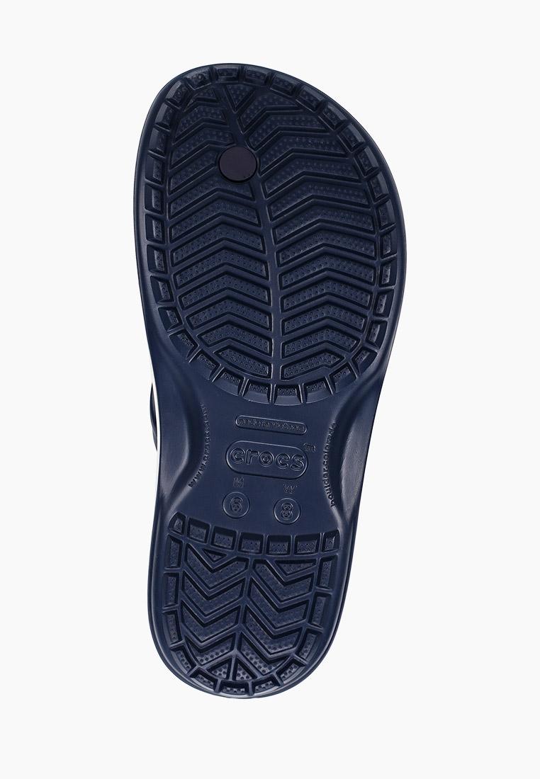 Женская резиновая обувь Crocs (Крокс) 11033: изображение 10