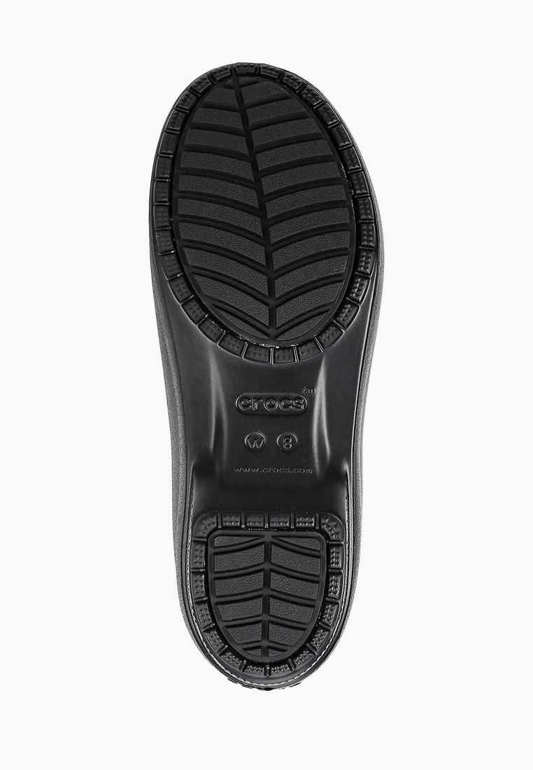 Женские резиновые полусапоги Crocs (Крокс) 204630: изображение 11