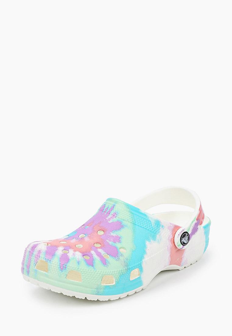 Мужская резиновая обувь Crocs (Крокс) 205453: изображение 7