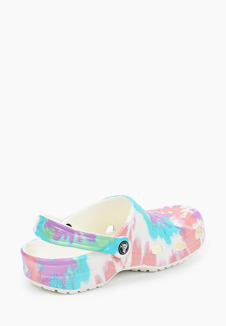 Мужская резиновая обувь Crocs (Крокс) 205453: изображение 8