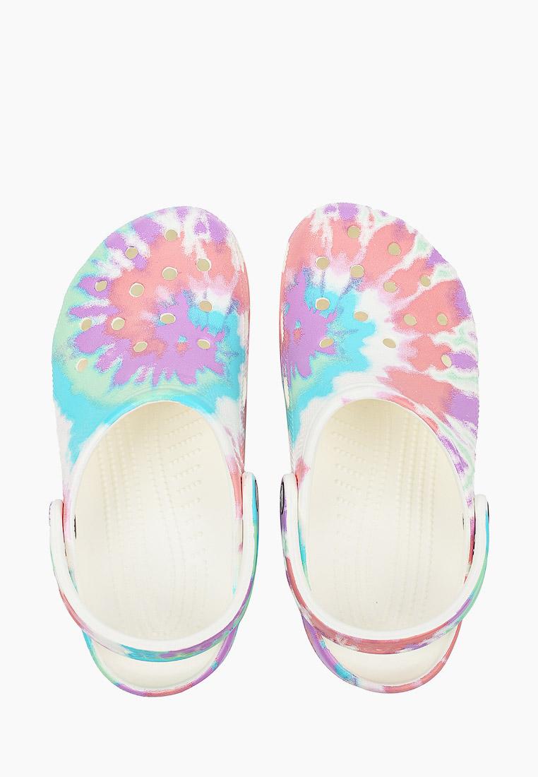 Мужская резиновая обувь Crocs (Крокс) 205453: изображение 9