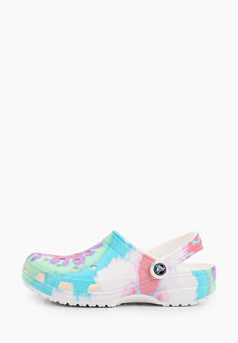 Мужская резиновая обувь Crocs (Крокс) 205453: изображение 11