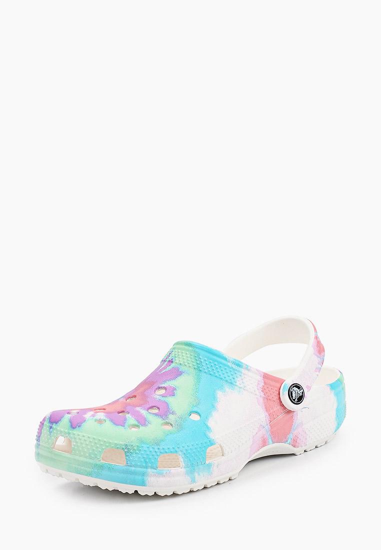 Мужская резиновая обувь Crocs (Крокс) 205453: изображение 12